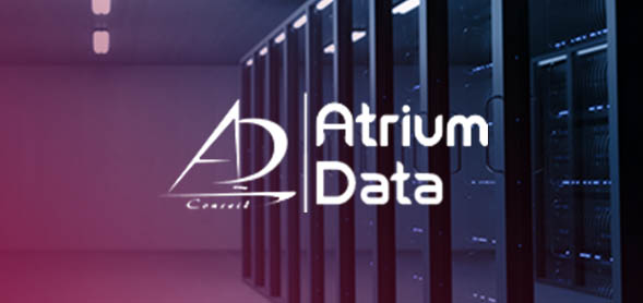 Deployment of Atrium Data concepts phase
